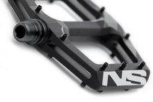 NS Bikes Radiance Pedal - Black