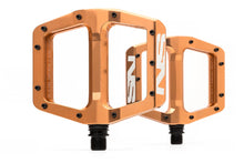 NS Bikes Radiance Pedal - Copper