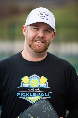 Preston Whitney - Siirve Pickleball
