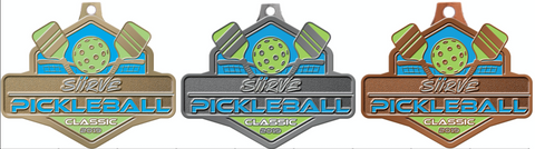 Siirve Pickleball Classic Tournament