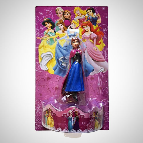 Anna - Frozen - Princesas Disney - - My Geek Stock