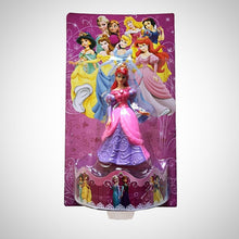 Ariel - A Pequena Sereia - Princesas Disney - - My Geek Stock