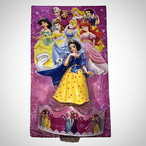 Branca De Neve - Princesas Disney - - My Geek Stock