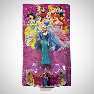 Elsa - Frozen - Princesas Disney - - My Geek Stock