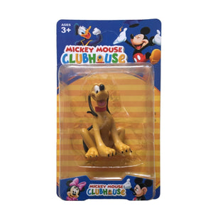 Pluto - Mickey Club House - - Disney My Geek Stock