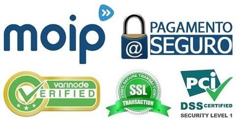 Moip SSL Verisign