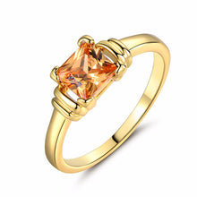 Load image into Gallery viewer, Enchanting Aristocrat Citrine November Birthstone