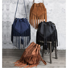 Load image into Gallery viewer, MATTE BUCKET BAG