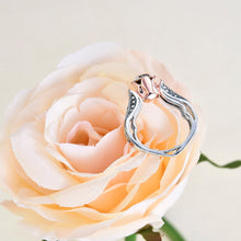 Load image into Gallery viewer, Trendy Exquisite Rose Floral Ring