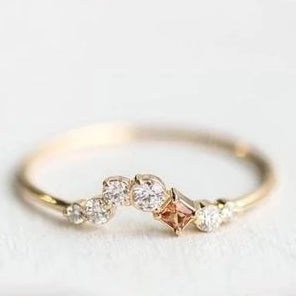 Simple  Classic Ring