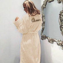 Load image into Gallery viewer, Queen Bath Robe