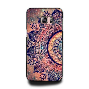 Mandala Phone Case  for Samsung Galaxy A 3 5 7 Note 3 4 5 S3 S4 S5 S6