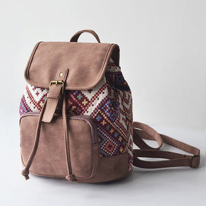 The Bohemian's Backpack