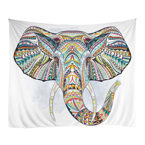 The Gentle Giant Tapestry