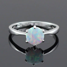 Load image into Gallery viewer, Opal October Birthstone
