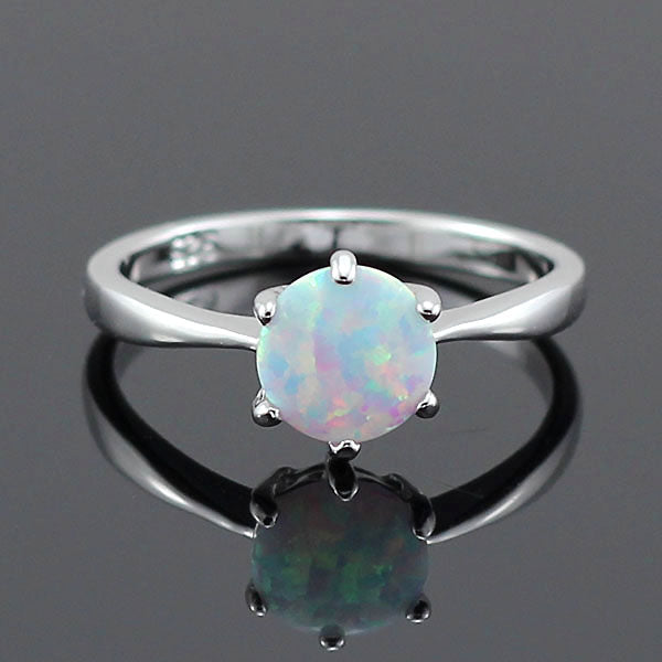 Opal October Birthstone