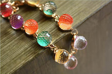 Load image into Gallery viewer, Hard Candy Delight Bracelet