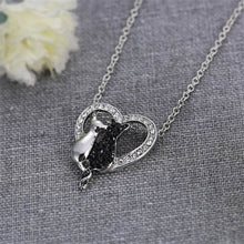 Load image into Gallery viewer, Lovely Cat Necklace
