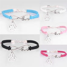 Load image into Gallery viewer, cat lover bracelets