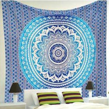 Load image into Gallery viewer, Summer Gypsy Tapestry