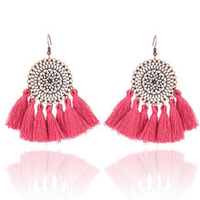 Load image into Gallery viewer, Dream catcher Earrings