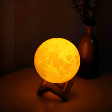 Load image into Gallery viewer, Magic Moon Lamp