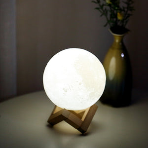 Magic Moon Lamp