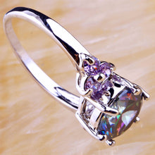 Load image into Gallery viewer, Purple Passion Ring