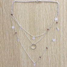 Load image into Gallery viewer, Tao Tibet Necklace