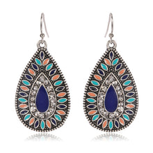 Load image into Gallery viewer, Bollywood Earrings