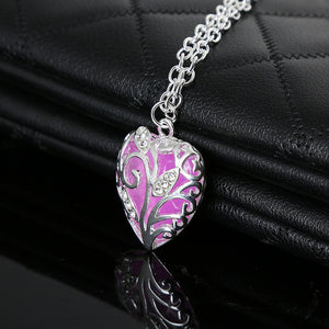 Glow Love Necklace