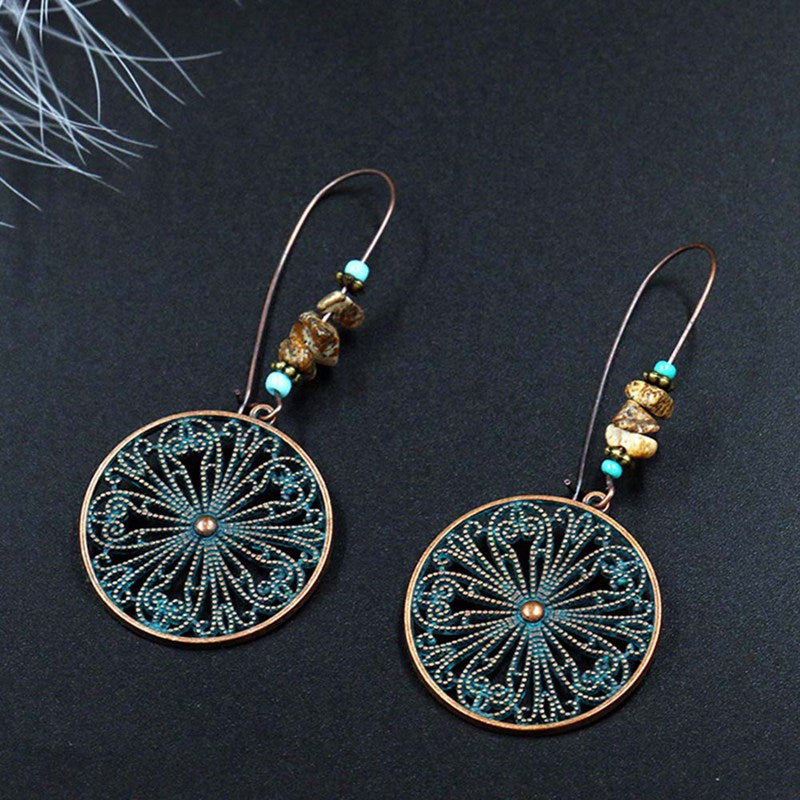The Anika Earrings
