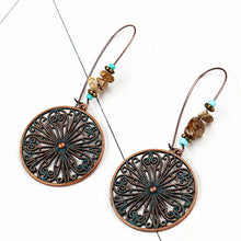 Load image into Gallery viewer, The Anika Earrings