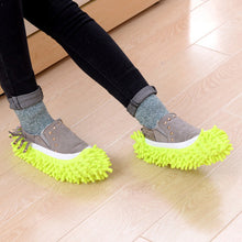 Load image into Gallery viewer, Lazy Mop Slippers