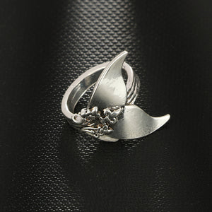 Mystical Mermaid Tail Ring