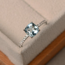 Load image into Gallery viewer, Luxury Crystal Stone Rings