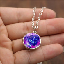 Load image into Gallery viewer, Universe In A Necklace