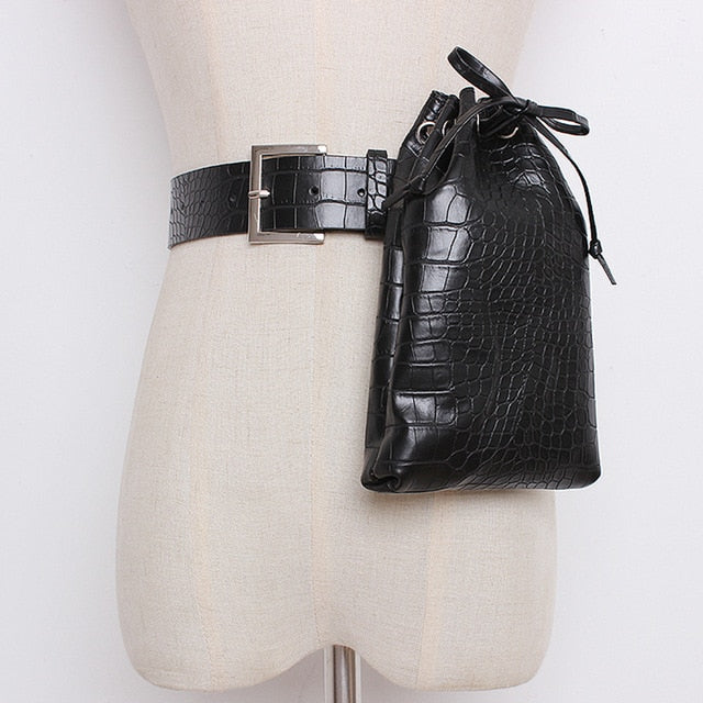 The Jacqueline Purse Belt