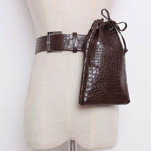 Load image into Gallery viewer, The Jacqueline Purse Belt