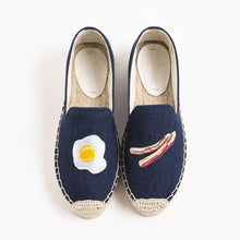Load image into Gallery viewer, The Breakfast Shoes