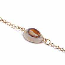 Load image into Gallery viewer, Bohemian Shell Bracelet