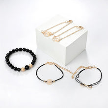 Load image into Gallery viewer, 5pcs/set bohemian bracelet