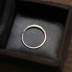 Cute Dainty Ring