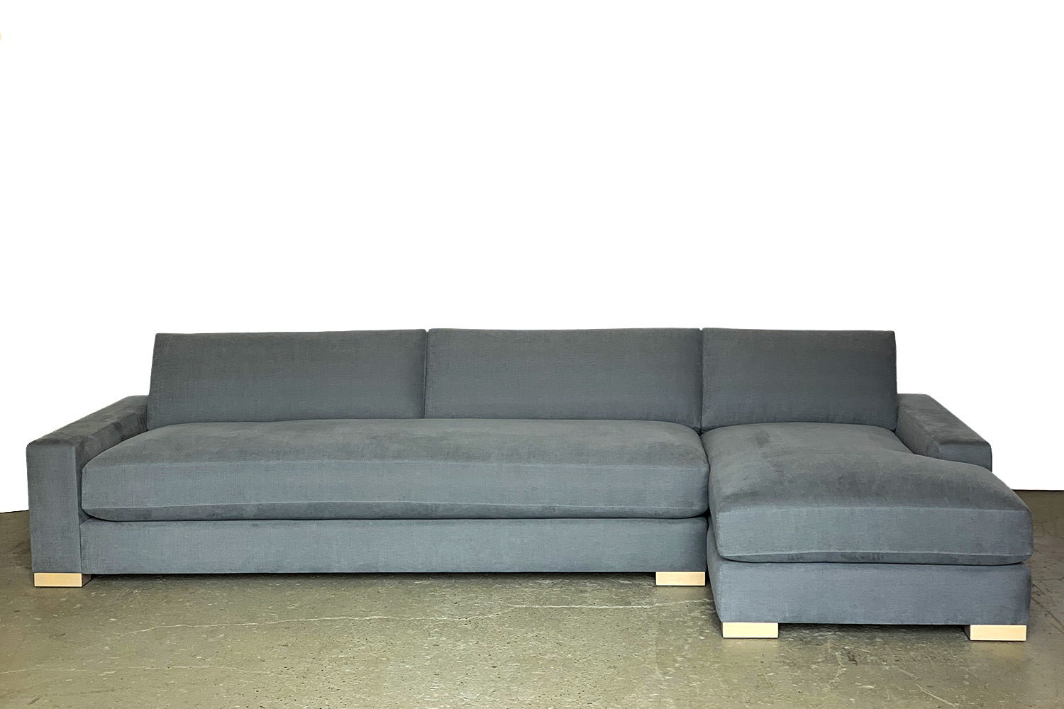 ffabb coasty extra sectional RHF