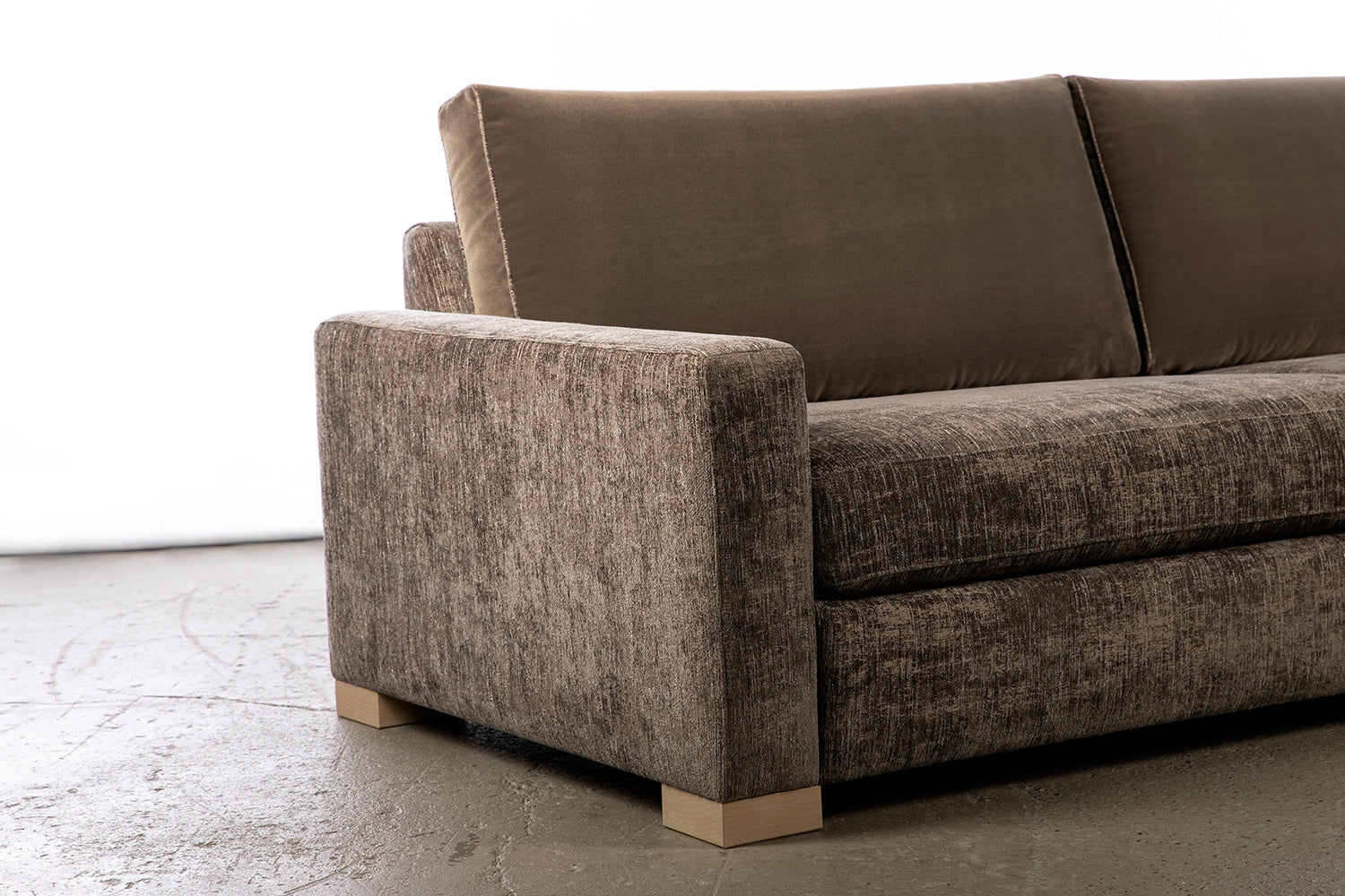 ffabb Coasty Sofa made in North Vancouver