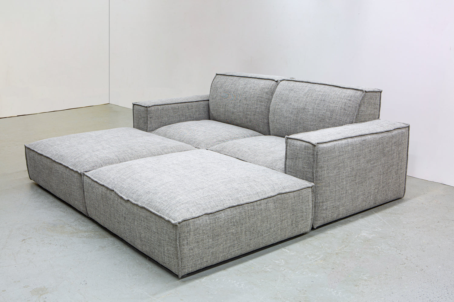 JUMBALOW LOW- Movie Sectional x2