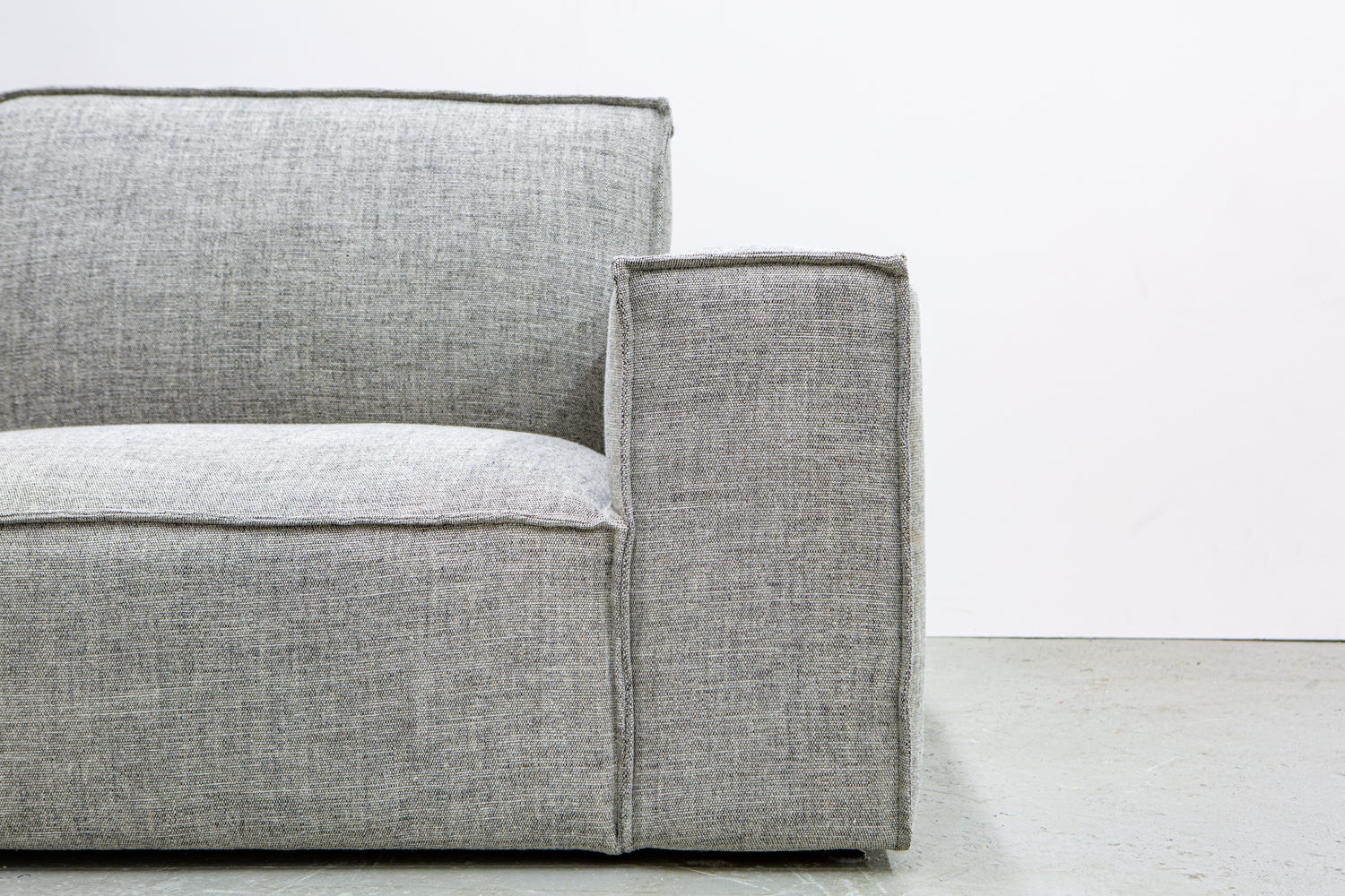 JUMBALOW LOW Sofa