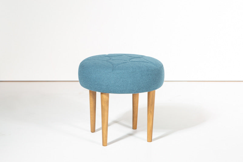 Chrissy Long Legs-Foot Stool