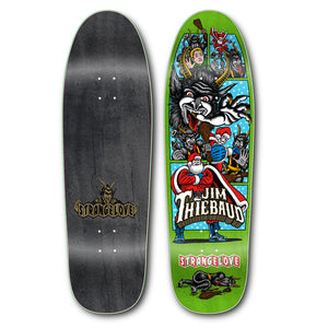 Sean Cliver / Jim Thiebaud 9.75 Deck