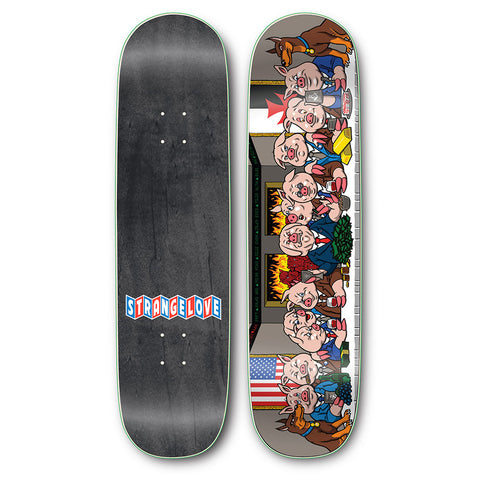 Animal Farm / 8.5 Deck
